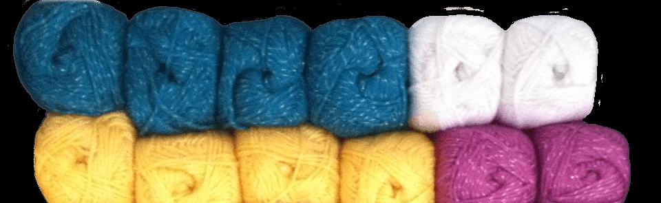 Premium Yarn Slider