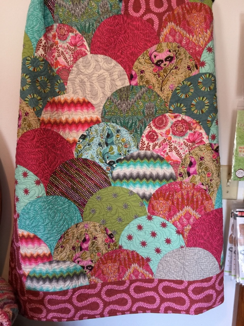 Clam Shell Sew-Along