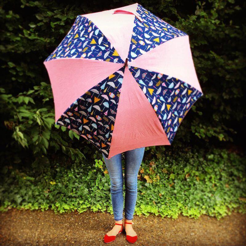British Umbrella picture