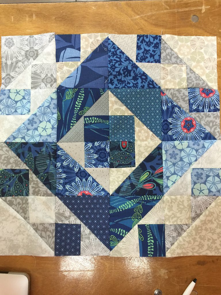 More from Quilting in the Garden