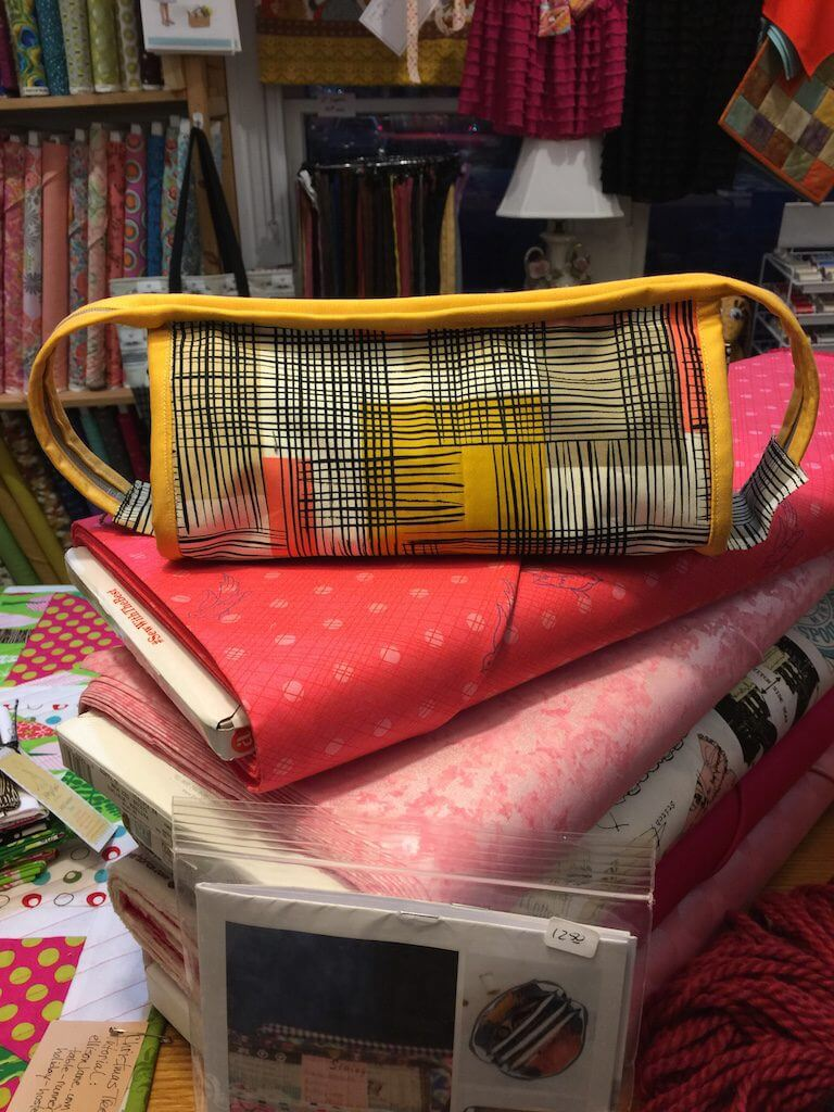 The Sew Together Bag