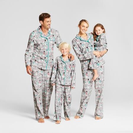 Pajama Clinic!