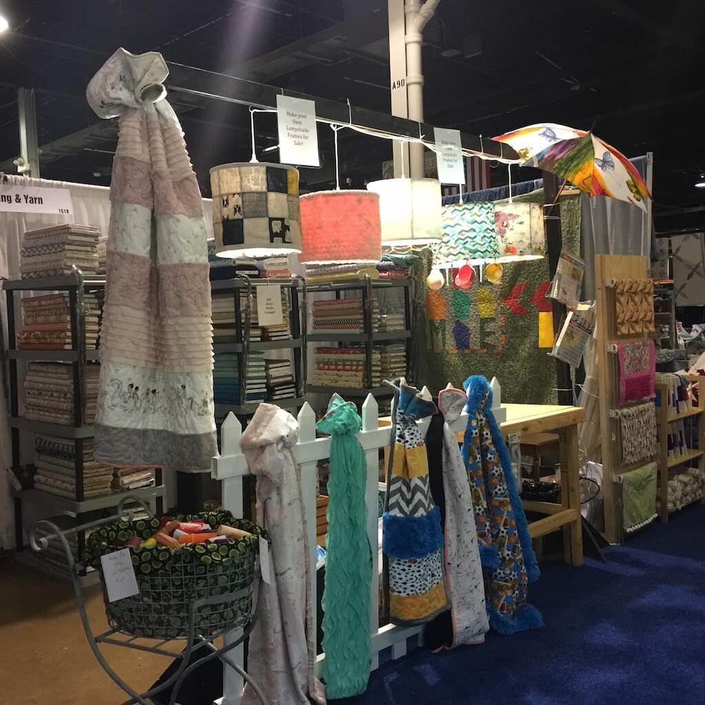 International Quilt Festival in Chicago-Togetherness